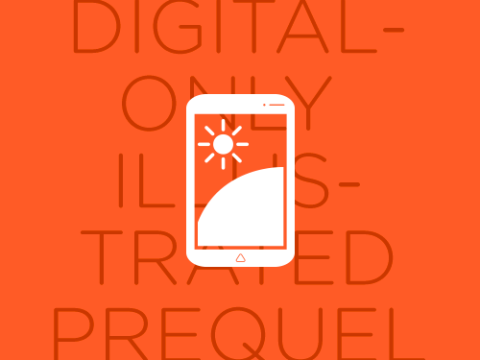Digital only - illustrated prequel