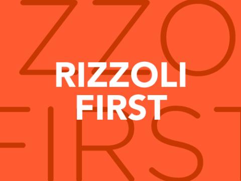 rizzoli first